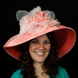 Couture/Derby Hats